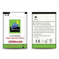 harga Hippo Baterai Blackberry Amstrong / Davis 9320 / 9220 Js1 2000 Mah Tokopedia.com