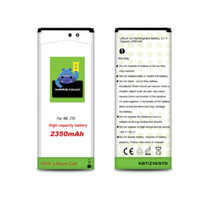 Hippo Baterai Blackberry Z10 Ls1 2350 Mah
