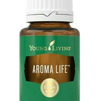Aroma Life Young Living Essential Oil 15ml original