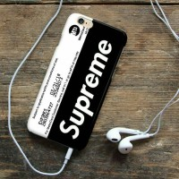 supreme metro card case samsung s8 s7 xiaomi mi a1 oppo f3 f5 dll