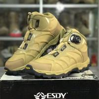 Sepatu ESDY Putar Tactical