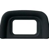 Stok Terbatas!! Rubber Eyecup Eyepiece Dk-20 For Nikon D3000 D3100
