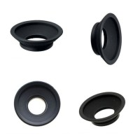 Promo!! Dk-19 Rubber Eyecup Eye Piece For Nikon D2X D2H D3 D3S D3X D4