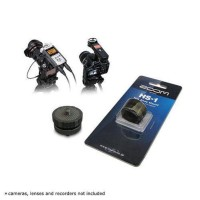 Cuci Gudang!! Zoom Hs-1 Hot Shoe - Adapter To Dslr Camera For Zoom H1,