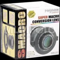 Cuci Gudang!! Raynox Msn-202 Super Macro Lens V/D/Hd