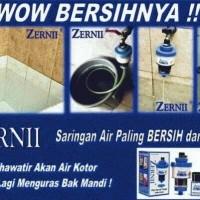 Harga Reseller Zernii Zerni Filter Air alat rumah tangga | WIKIPRICE INDONESIA