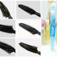 (Murah) L'Oreal Paris False Lash Butterfly Waterproof Mascara