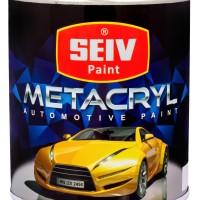 Metacryl Cat Otomotif
