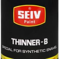 Thinner-B Pengencer Cat