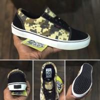 Sepatu vans defcon x syndicate import premium bnib made in china