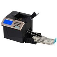 Money Detector ZSA-810 Auto (8 Mata Uang Asing) Alat Deteksi Uang