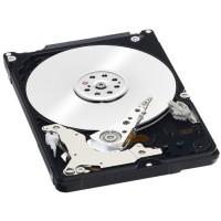 Western Digital Scorpio Black - 7200RPM - 500GB Limited