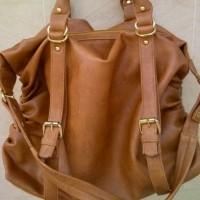 Jual Zara cleo bag - import leather Murah