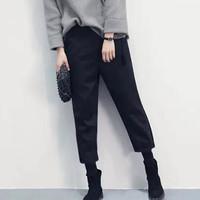 celana panjang skinny kulot joger slim fashion wanita rok skirt baju