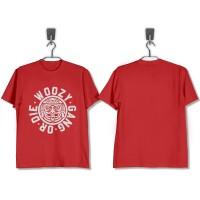 T-Shirt DVBBS WOOZY GANG 09