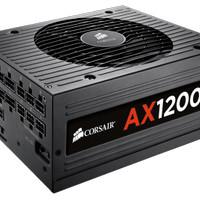 CORSAIR AX1200i - 1200 Watt 80+ Platinum Fully Modular (CP-9020008-EU)