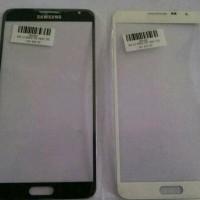 Kaca LCD / Kaca Digitzer LCD Samsung Note 3 N9000 / N9005 Original