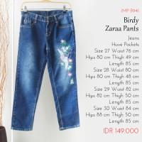 Celana Wanita - Birdy Zaaraa Pants