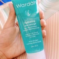 Wardah aloe vera gel pelembab kulit wajah   100ml T3010
