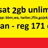 indosat 2gb unlimited 2 bulan