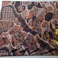 PG BP Lasmini 0221 Kain Batik Printing