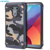 Case Army LG G6 G 6 Militer camo hard cover armor casing HP neo NX X S