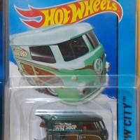 Hot Wheels Kool Kombi TH$ Super Treasure Hunt