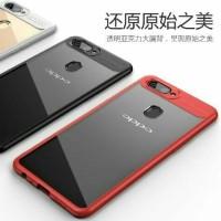 Case OPPO F5 2017 Case Autofocus Pixxel Backcase Backcover