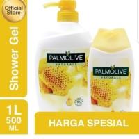 Palmolive Milk and Honey Sabun Mandi BUNDLE