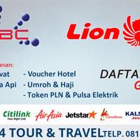MMBC Tour & Travel