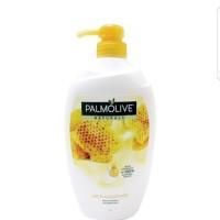 Palmolive Milk and Honey Sabun Mandi 1000ml