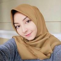 Jilbab segiempat Saudi Arabia by umama scarf