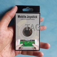 Mobile joystick stik stick joystik hp layar screen buat game games