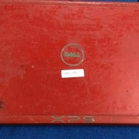 Casing second laptop Dell XPS