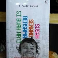 Buku Senang Susah Bersama Buah Hati (Pengalaman Mendidik Anak)