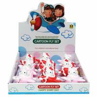mainan anak CARTOON FLY SET (9PC/BOX) - 558-9
