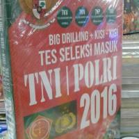 Tes seleksi masuk TNI POLRI 2016