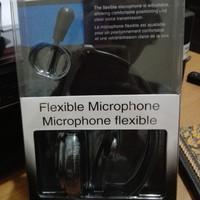 Headset Telepon Panasonic KX-TCA400