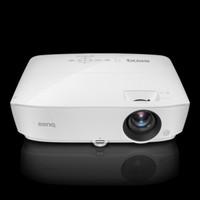 Projector BenQ MX532 Murah Surabaya 3300 Ansi Lumens XGA dan 2x HDMI
