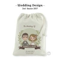 Pilihan design wedding 3   souvenir pernikahan   souvenir tas blacu