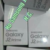 Hp Samsung Galaxy J2 Prime New 4G LTE Garansi 1 Tahun Samsung J2 prime