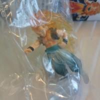 Anime Action Figure Dragon Z Ultimate Spark Super Saiyan Gotenks