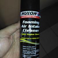 Nulon Foaming Air Intake Cleaner
