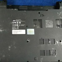 Casing second laptop Acer Aspire E5-421