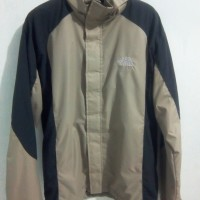 jaket the north face windbreaker bukan original eiger consina rei