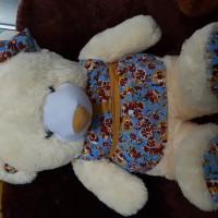 boneka beruang / bear besar / bear baju