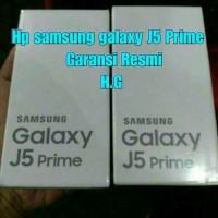 Hp Samsung Galaxy J5 Prime New 4G LTE Garansi Resmi 1 Tahun  J5 Prime