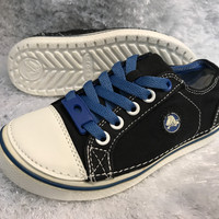 Sepatu Casual Anak Crocs Hover Lace Up Original T1310