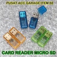 Card Reader Micro SD MURAH GROSIR Surabaya