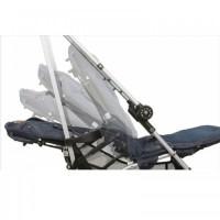 Stroller Maclaren Vogue Denim T1310